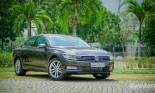 Đánh giá xe Passat Bluemotion: đơn giản mà sang trọng