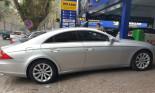 """Mercedes-Benz CLS300 bán lại chỉ hơn 800 triệu: xe """"dân chơi"""", giá dân thường"""
