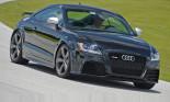 Siêu xe Audi TT sẽ sớm được trình làng