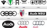 Logo xe sang và những điều chưa kể