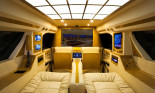Cadillac Escalade nội thất 7 tỷ đáng mơ ước của Lexani