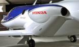 HondaJet, phá vỡ giới hạn hàng không