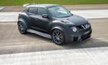 Nissan tiết lộ hình ảnh chính thức Juke-R 2.0 Nismo trước thềm Goodwood