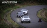 Hành trình chinh phục Tây Bắc cùng Jaguar Land Rover: Hà Nội – Sơn La