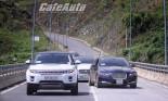 Hành trình chinh phục Tây Bắc cùng Jaguar Land Rover: Sơn La - Lào Cai