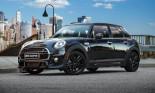 Ngắm phiên bản cá tính Mini Cooper S phủ sợi carbon