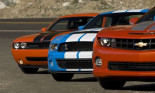 """Điểm mặt các thương hiệu ô tô hơn """"trăm tuổi"""" của Mỹ"""
