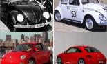 """70 năm """"con bọ"""" Beetle: Adoft Hitler, Porsche, gã ngốc và biểu tượng bất diệt"""