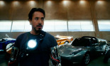 """Ngắm bộ sưu tập xe sang của """"Iron Man"""" Robert Downey Jr."""