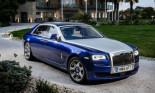 """Rolls-Royce và những sự thật gây """"sốc"""""""