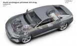 5 điểm mới nổi bật trên Audi A8 2018