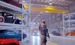 Fast & Furious 8 tung trailer hé lộ dàn siêu xe đẳng cấp