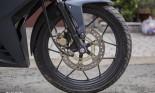 Xem phanh ABS lắp thêm cho Honda Winner, chi phí 10 triệu