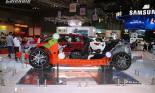 Subaru giới thiệu Hệ thống khung gầm đặc biệt giúp giảm nhiên liệu, tăng an toàn