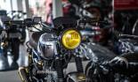 'Vịt hóa thiên nga' với gói độ Café Racer 20 triệu đồng