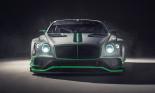 Bentley ra mắt mẫu Continental GT3 phiên bản đua