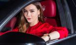Maserati Ghibli và nỗi niềm Hồ Ngọc Hà