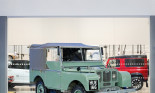 Nhìn lại hành trình 70 năm Land Rover đi tìm chỗ đứng