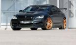 Chiêm ngưỡng bản độ tuyệt đẹp của BMW M6 mang phong cách M4 GTS