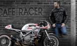 Cafe Racer- tự do bắt nguồn từ nổi loạn