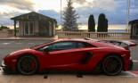 Ngắm Lamborghini Aventador Edizione GT – Đã đẹp nay còn đẹp hơn