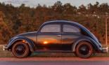 Hồi sinh quá khứ huy hoàng của Con bọ Volkswagen Beetle 1941
