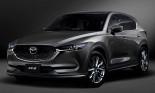 """""""Bộ tứ siêu đẳng"""" của Mazda tại triển lãm Tokyo Auto Salon"""
