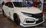 Honda Civic Type R trở nên bắt mắt hơn với gói độ mới của Mugen