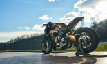 Ngắm Streetfighter V4 Penta đầy hiếu chiến của Ducati
