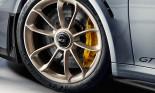 Hệ thống phanh trị giá gần 200 triệu của Porsche chỉ để làm cảnh