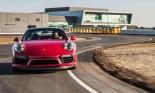 Porsche và dự án môi trường tại Việt Nam