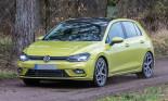 Khám phá nội thất Volkswagen Golf Mk8 vừa hé lộ: đối thủ của Ford Focus