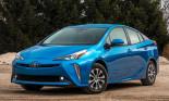 Toyota Prius 2020 ứng dụng công nghệ tiên tiến Apple CarPlay, đạt tiêu chuẩn công nghệ an toàn
