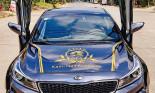 C-Car 'lột xác' cặp đôi Kia Cerato đất Sài thành không thua gì siêu xe
