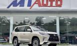 Khám phá Lexus LX570 Super Sport độ MBS 2020 'siêu sang' giá hơn 10 tỷ
