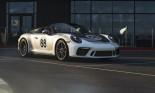 Porsche đấu giá chiếc 911 Speedster cuối cùng gây quỹ cho nạn nhân Covid-19