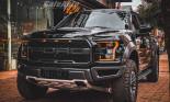 Ford F-150 Raptor 2020 giá từ 4 tỷ  có gì khiến đại gia Việt mê mẩn?