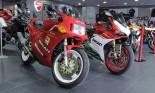 10 mẫu superbike làm nên tên tuổi động cơ L-Twin biểu tượng của Ducati