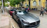 Mercedes-AMG GT R của Cường Đô-la lần đầu xuống phố cùng McLaren 720S Spider