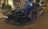 """Bộ đôi McLaren 720S Spider """"độc nhất vô nhị"""" biển tứ quý – phát tài xuống phố"""