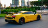 """Khám phá """"hàng độc"""" Lamborghini Gallardo  LP560-4 độ Squadra Corse của đại gia Sài Gòn"""