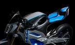 Yamaha đang chế tạo động cơ điện mạnh tới 260 mã lực