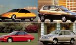 9 mẫu xe điện suýt làm nên chuyện trước kỷ nguyên Tesla