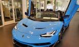 Đại gia đưa Lamborghini Centenario Roadster giá hơn 200 tỷ về Việt Nam để…quên tình cũ