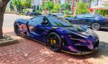 """Khám phá """"siêu phẩm"""" McLaren 720S của đại gia  Vũng Tàu độ bodykit N-Largo tiền tỷ"""