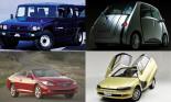 10 mẫu xe \'xấu đau xấu đớn\' từng được sản xuất bởi Toyota: Yaris, Camry đều có mặt