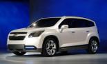 Chevrolet Orlando có gì để đấu với Toyota Innova?