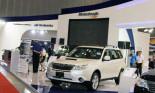 Subaru sắp ra mắt 2 sản phẩm BRZ và XV tại Việt Nam