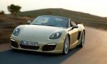Porsche Boxster 2012 sắp về Việt Nam