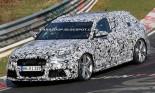 Audi RS6 Avant 2013 lộ diện
